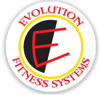 Evolutions Fitness Studio | Logo